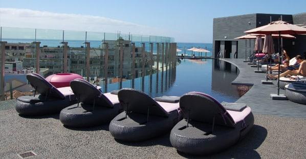 Hotel the vine madeira design hotel award 5star for Madeira design hotel