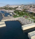 funchal new seaport