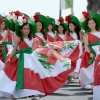 Pictures From Madeira Flower Festival 31