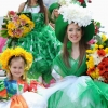 Pictures From Madeira Flower Festival 5