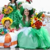 Pictures From Madeira Flower Festival 6