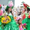 Pictures From Madeira Flower Festival 9