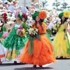 Pictures From Madeira Flower Festival 13