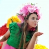 Pictures From Madeira Flower Festival 19