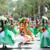 Pictures From Madeira Flower Festival 20