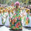 Pictures From Madeira Flower Festival 41