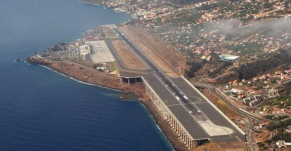 Madeira Internacional Airport