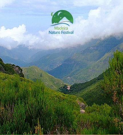 Madeira Nature Festival - 30 September to 6 October 2