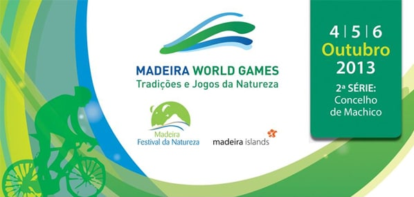 Madeira World Games