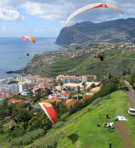 Madeira World Games 1