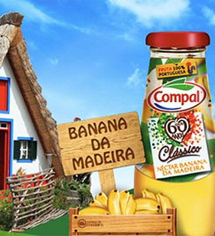 New Product: Compal Banana Madeira 1