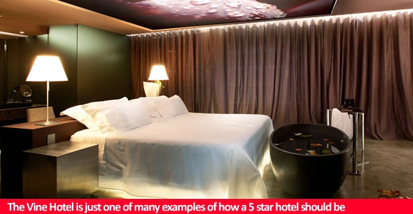 5 Star Hotels In Funchal