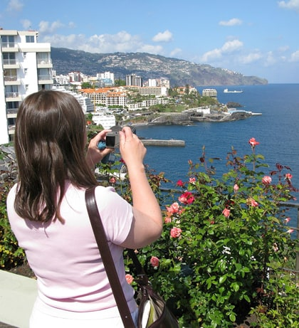 Hotels Madeira Island 1