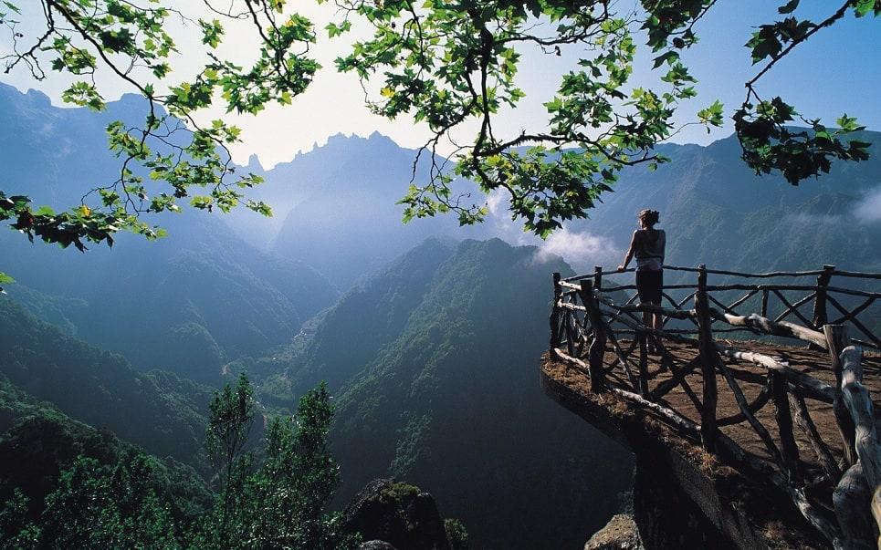 Madeira Natural Park