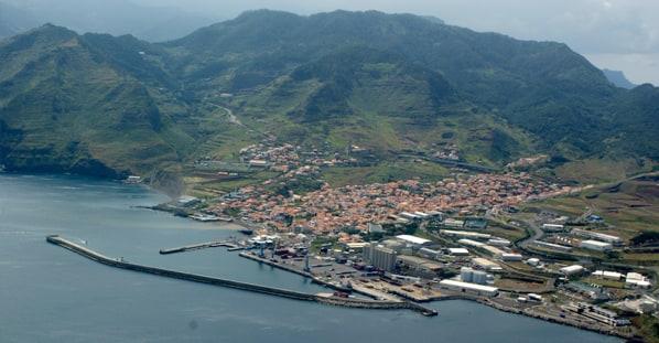 Madeira Society