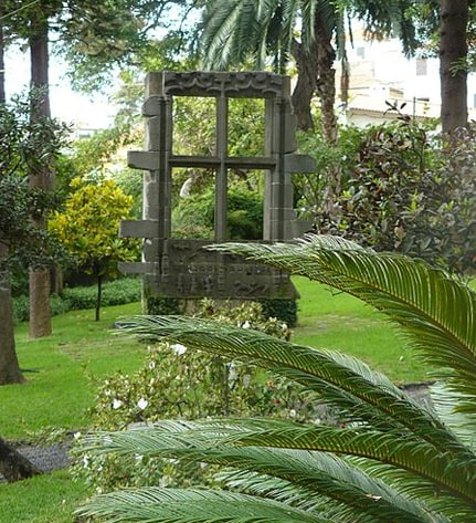 Quinta das Cruzes Museum - Funchal 1