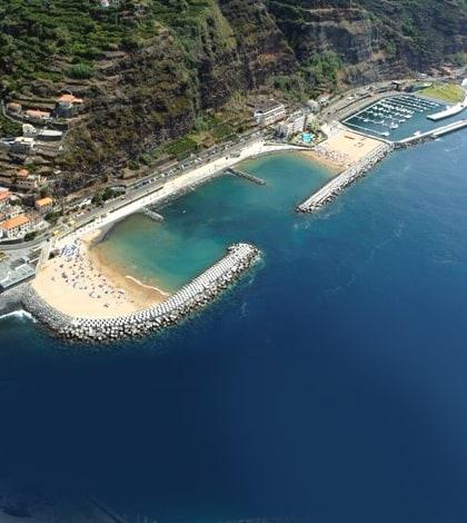 Calheta Beach 1