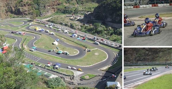 Madeira Karting Track