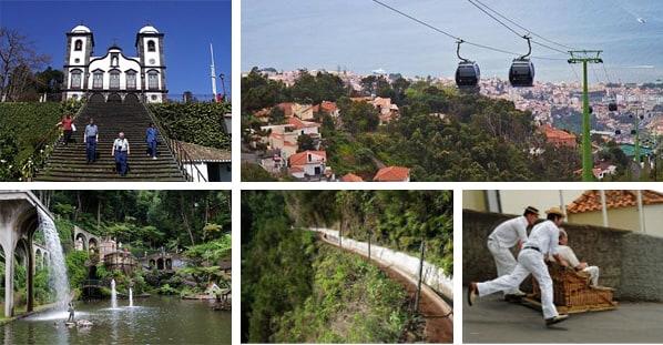Madeira Tourism