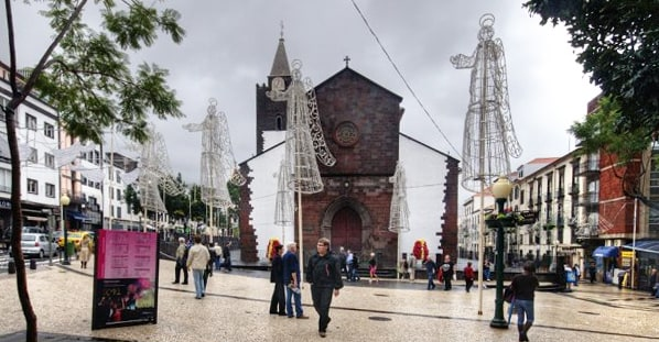 cultural routes on Madeira