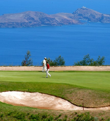 Golf in Madeira - Three excellent golf courses 4