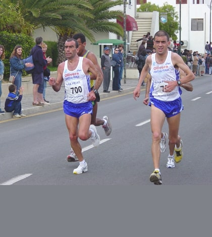 Half Marathon Porto Santo 1
