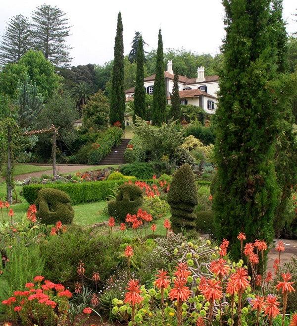 Jardins do Palheiro