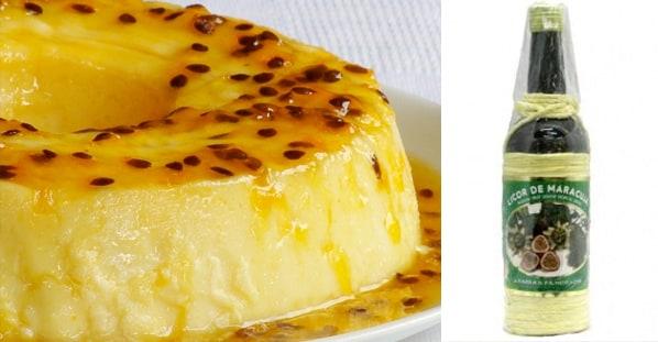 Madeira passion fruit - O Maracujá da Madeira 1