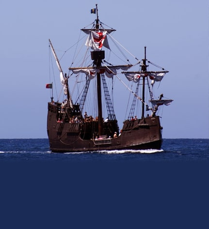 The Santa Maria Flagship - Funchal, Madeira Island 7