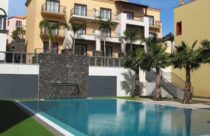 Quinta do Lorde Resort Hotel - 5 stars Madeira Island Hotels 18