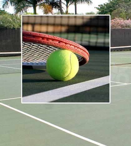 Tennis & Squash 1