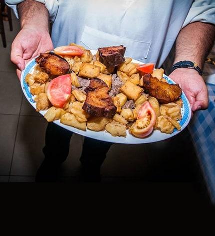 Madeira Restaurant - Venda da Donna Maria 1