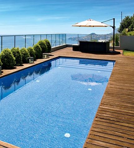 Madeira Holidays Villas 1