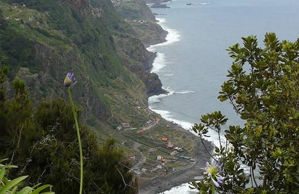 Madeira elected Europe's Leading Island Destination 2