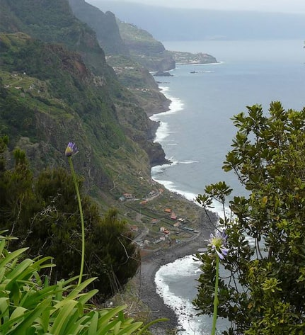 Madeira was again named 'best destination island' in the World Travel Awards 9