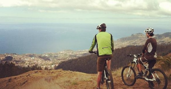 Madeira Bike Tours