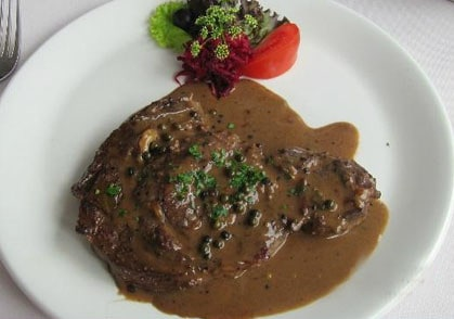 Madeira in tripAdvisor - Lily 's choices leading restaurants 9