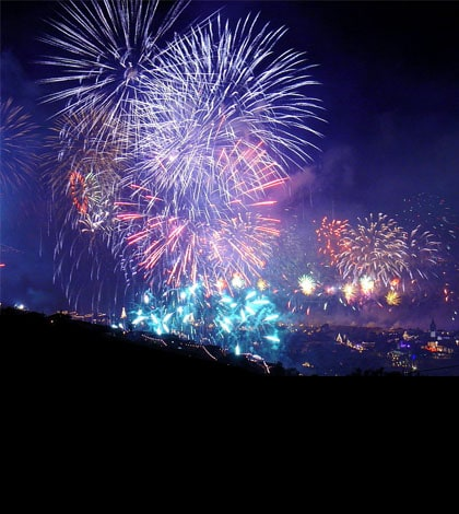 Best New Year's Eve destination is Madeira 4