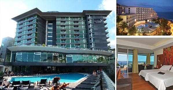 Four Views Oasis