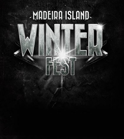 Madeira music festival - 27 and 28 December - Madeira Winter Fest 3