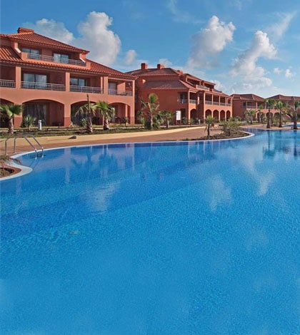 Pestana Porto Santo among the best resorts in Europe 1
