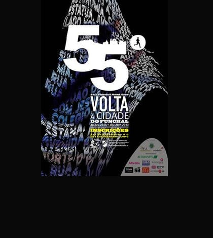 Tour of the city of Funchal - Funchal São Silvestre ́s Race - 55th Edition 4