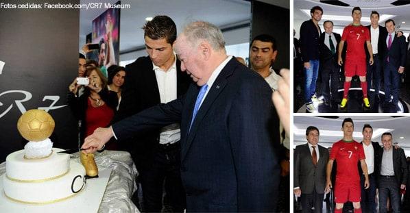 Cristiano Ronaldo foto 3