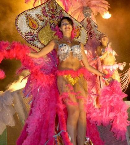 Madeira Carnival 1