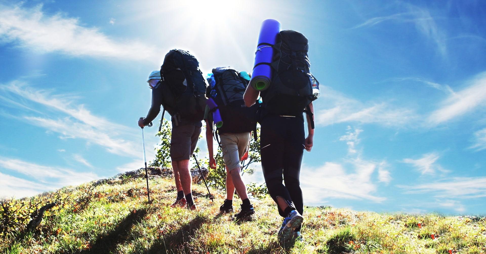 Levadas Walks Madeira