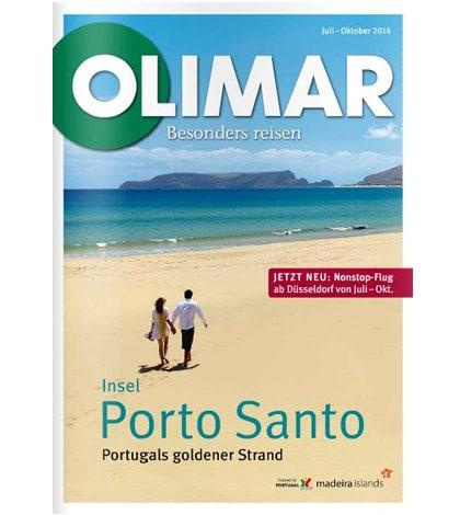 Olimar summer program to Porto Santo 3