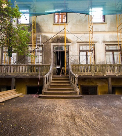 Santa Maria hostel - Madeira Island hostel 1