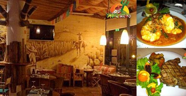 Cantina El Mexicano