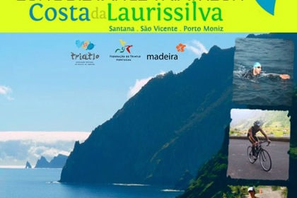 Madeira Triathlon | Triathlon Long III Coast Laurel 2