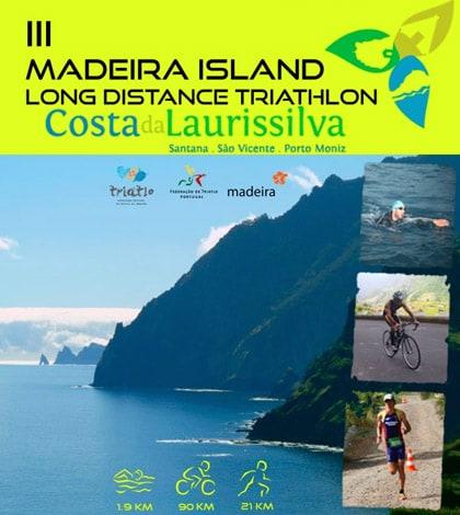 Madeira Triathlon | Triathlon Long III Coast Laurel 2